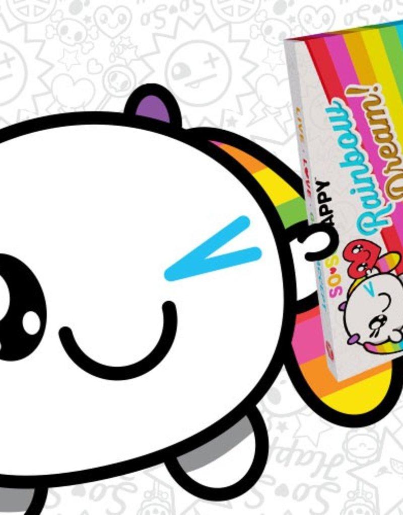 Rainbow Dream Bar