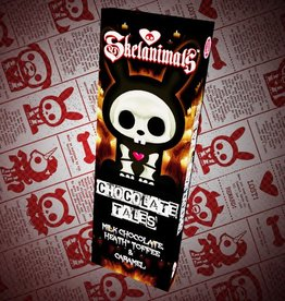 Skelanimals Chocolate Tales Bar