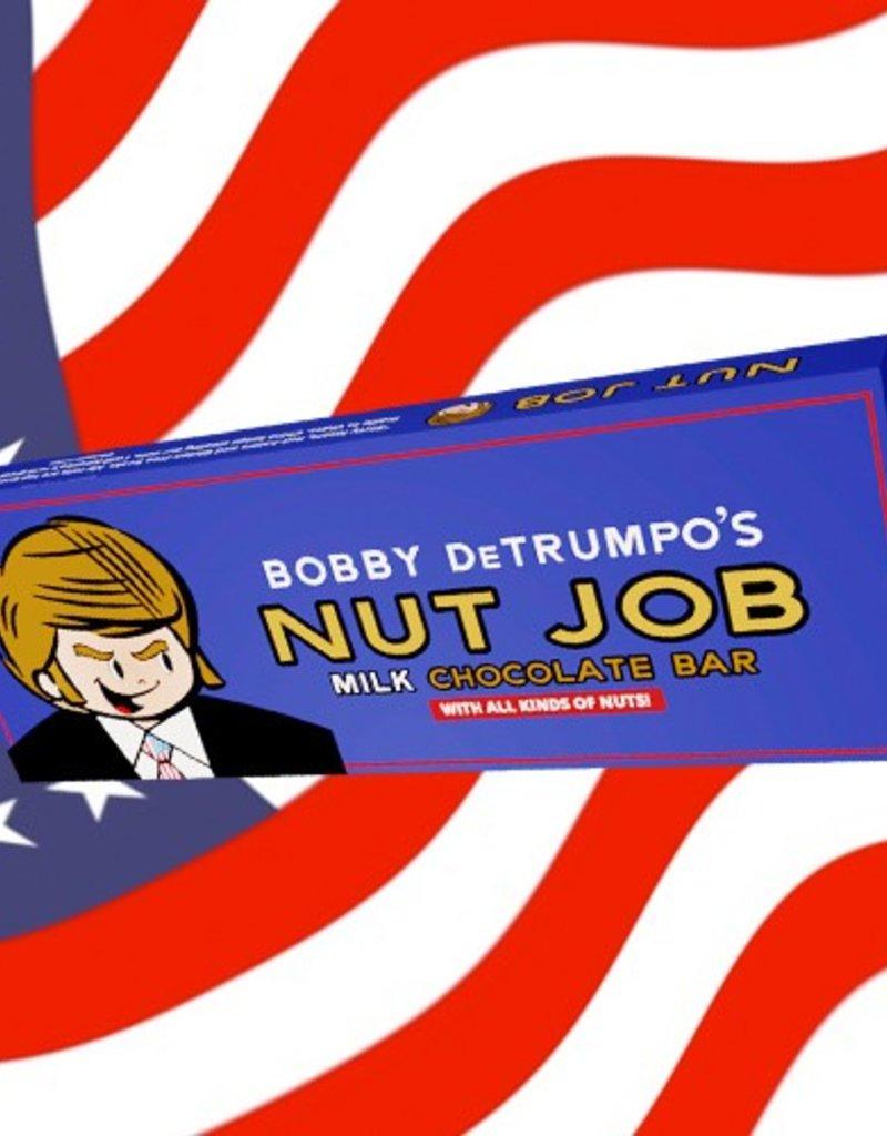 Sean Danconia - Bobby DeTrumpo's Nut Job Bar