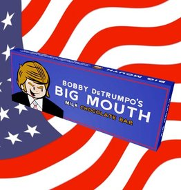 Sean Danconia - Bobby DeTrumpo's Big Mouth Bar