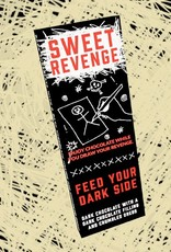 Draw With A Vengeance - Feed Your Dark Side Bar