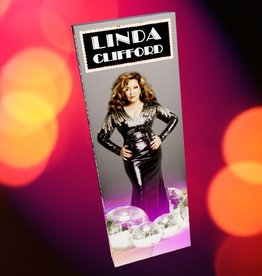 Linda Clifford Dark Chocolate Bar