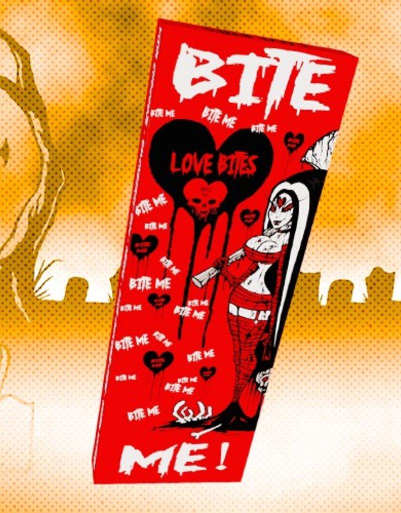 Toxictoons Love Bites Bar