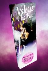 Valerie Chaikin Vegan AF Bar