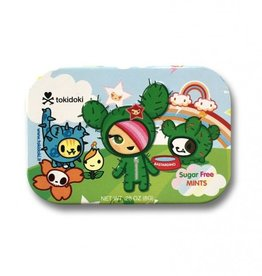 tokidoki - Sandy Mirror Mints