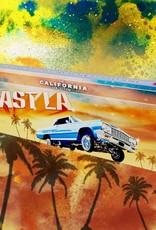 The California Bar Collection: East LA