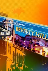 The California Bar Collection: Beverly Hills