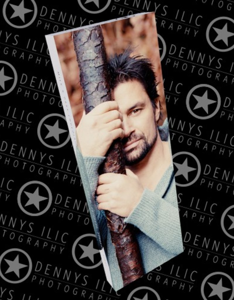 Manu Bennett Bar by Dennys Ilic