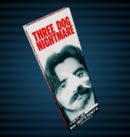 Chuck Negron Three Dog Nightmare Bar