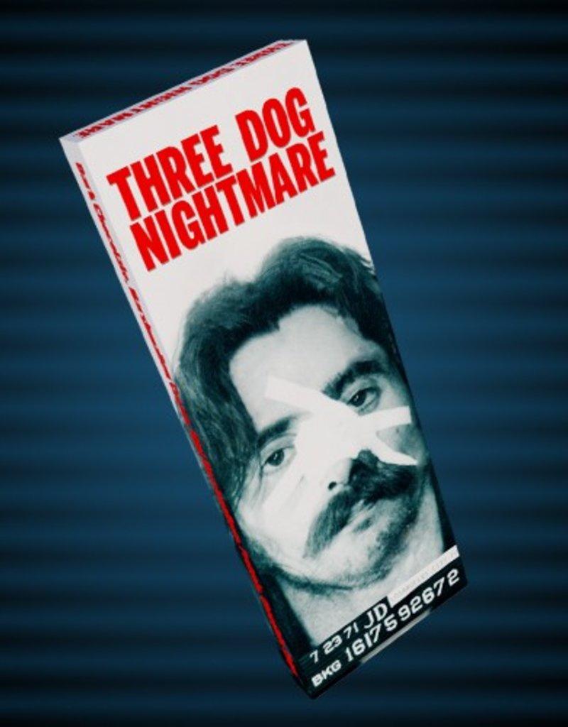 Chuck Negron Three Dog Nightmare Bar