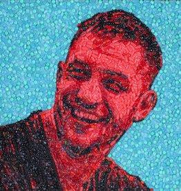 Candylebrity Artwork (24x24) - Tom Hardy