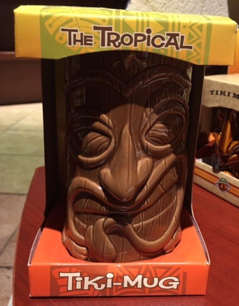 Lalama Tiki Mug