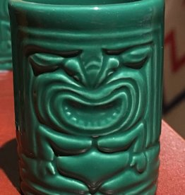Winner Tiki Shot Glass