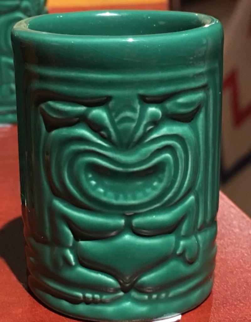 Winner Tiki Shot Glass