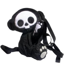 Skelanimals - Marcy Plush Backpack
