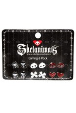 Skelanimals - Jae Earrings