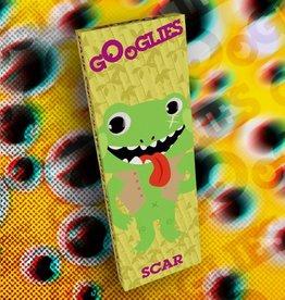 Googlies Scar Bar