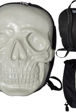 Skull Backpack - Natural Glow