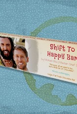 Shift to Happy Bar