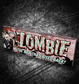 Zombie: The Bar That Bites Back!