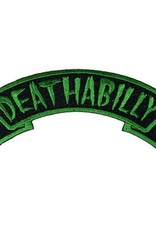 Arch Deathabilly Patch