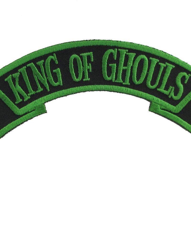 Arch King Ghouls Patch