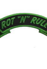 Arch Rot N Rule Patch