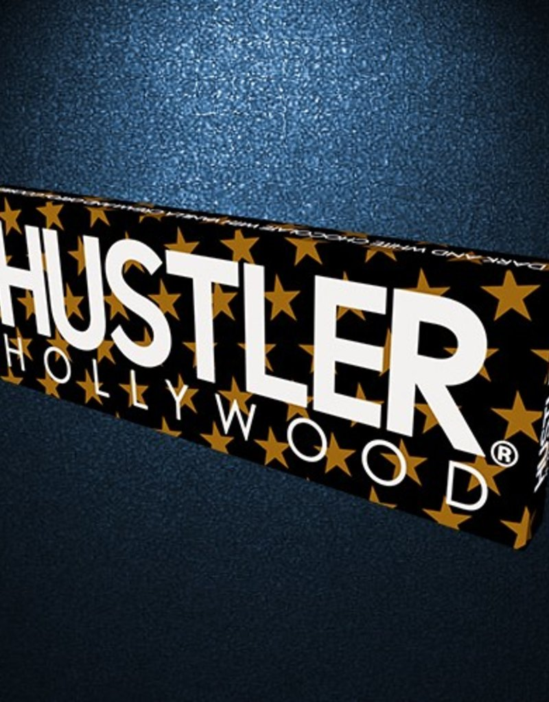 Hustler Hollywood Bar with Almonds