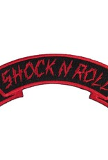 Arch Patch Shock N Roll
