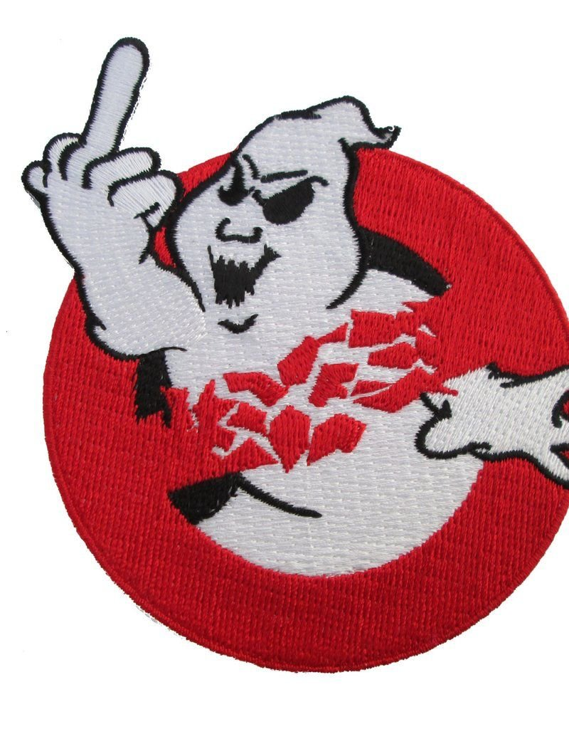Ghostbastard Patch