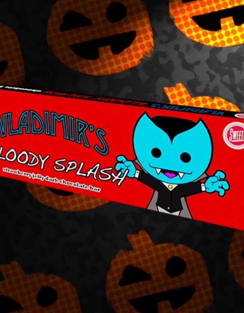 Vladimir's Bloody Splash Bar