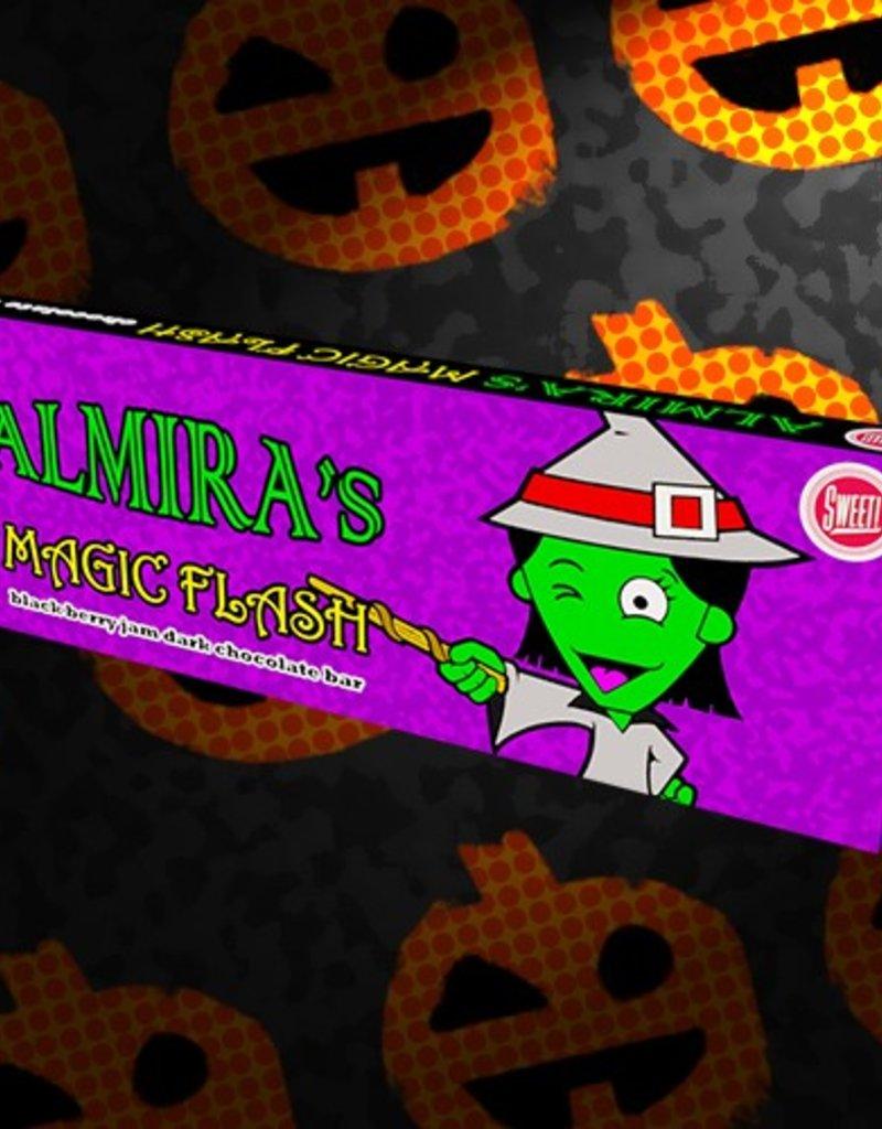 Almira's Magic Flash Bar