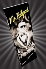 Mr Hollywood Chocolate Bar