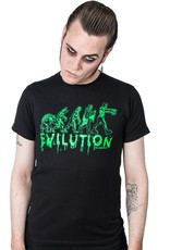 Evilution Men's T-Shirt
