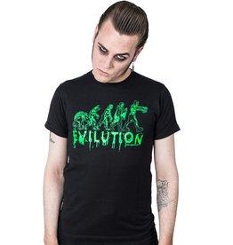 Evilution Men's T-Shirt