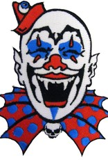 Kreepy Clown Patch *DS