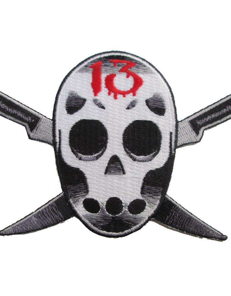 Raider 13 Patch