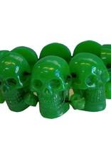 Skull Collection Bracelet - Green
