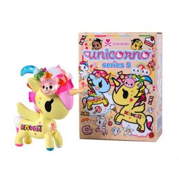 tokidoki - Unicorno Blind Box (Series 5)