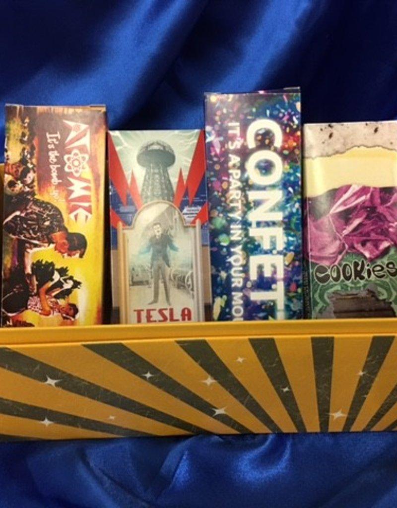 Chocolate Lab Gift Set
