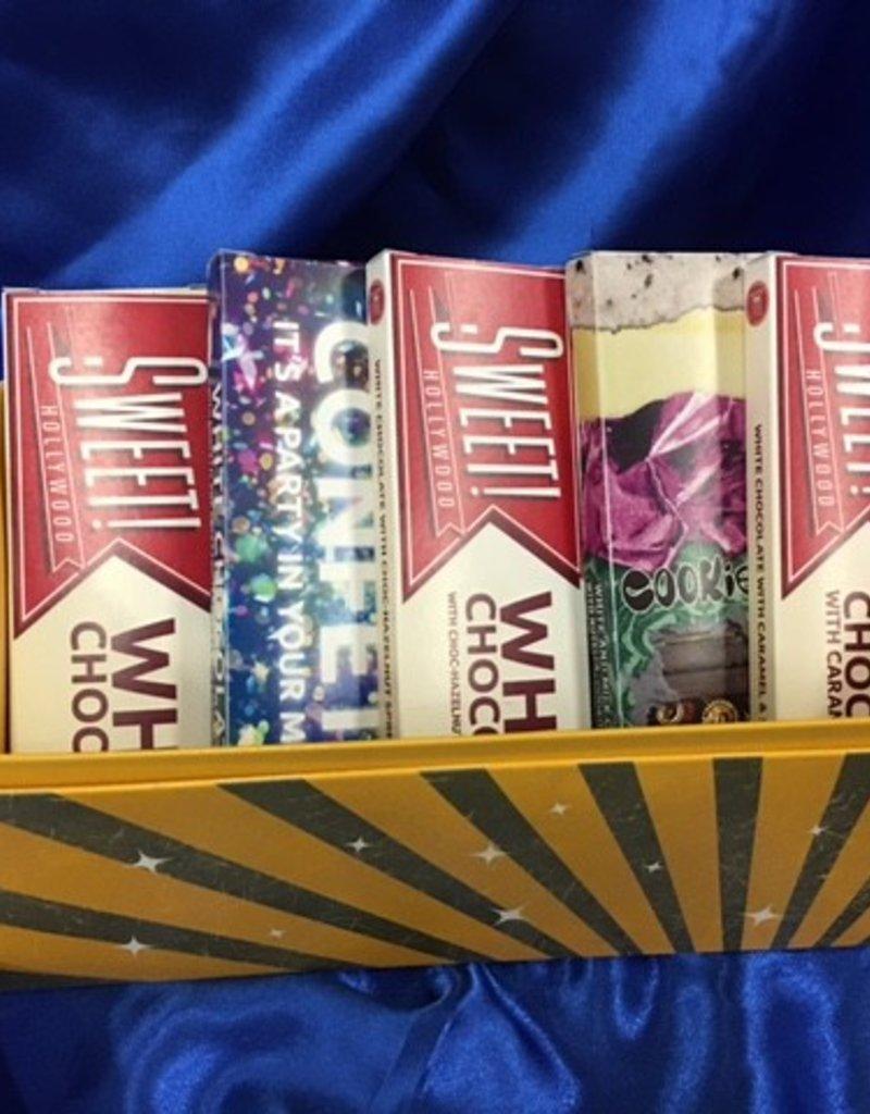 White Chocolate Lovers Gift Set