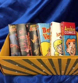Archie Comics Gift Set
