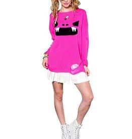 Taco Sweater