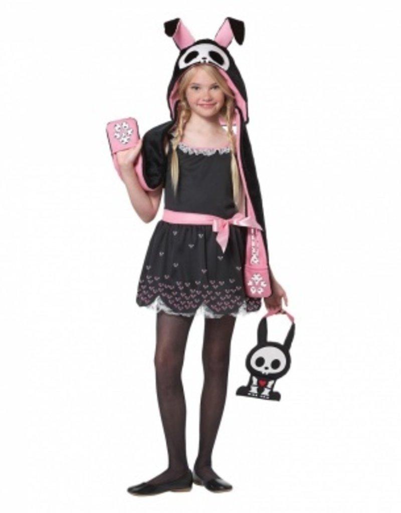 Skelanimals - Jack the Rabbit Costume