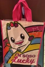Reuseable Bag Soso Happy