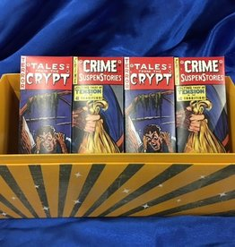 EC Comics Gift Set