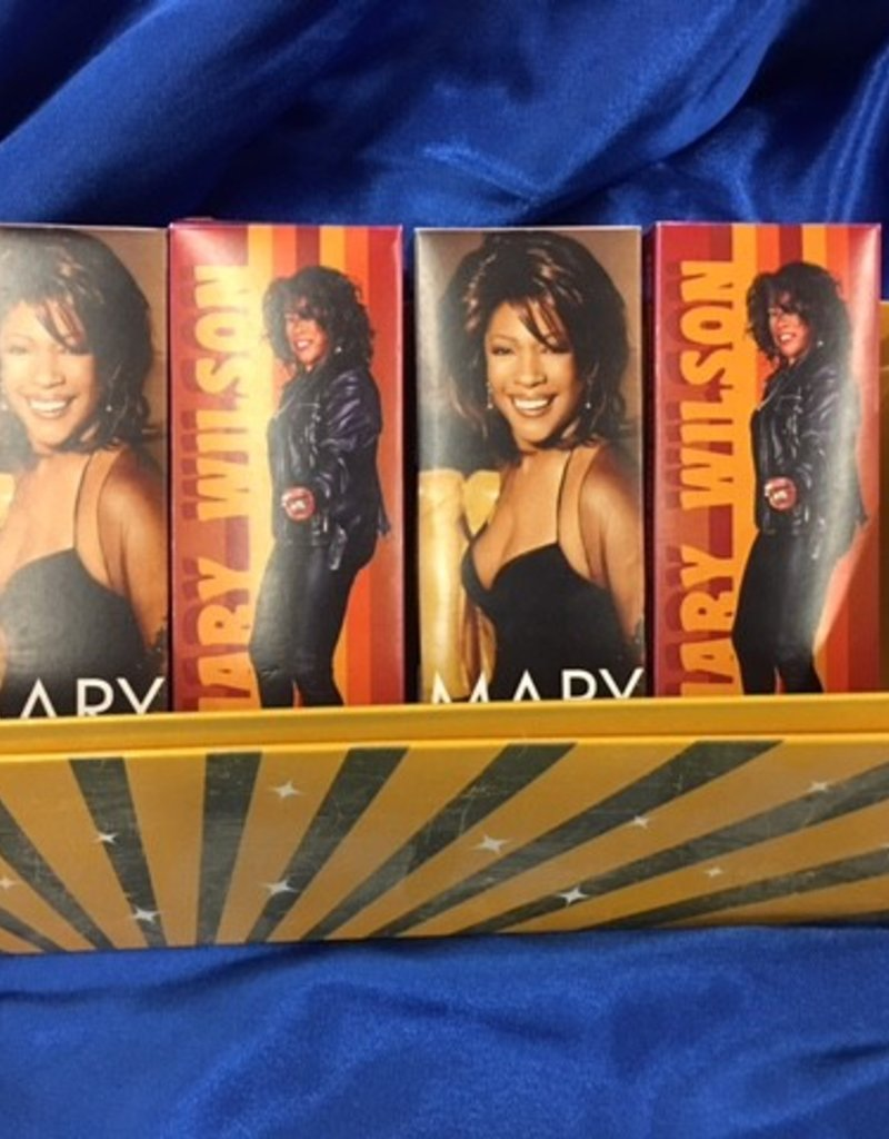 Mary Wilson Gift Set