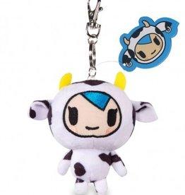 tokidoki - Mozzarella Plush Keychain