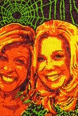Candylebrity Artwork (36x36) - Kathy Lee & Hoda