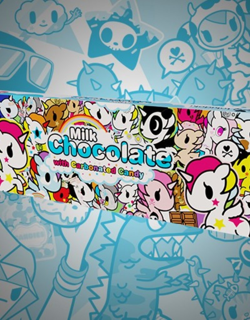 Tokidoki Unicorno Bar